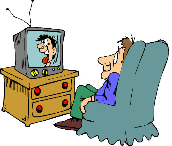 watching tv makes you smarter steven johnson