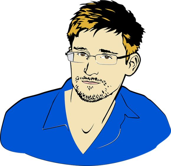 Edward Snowden, the hero with the type of rare bravery we all should aspire to