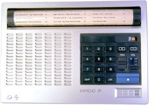 An Intercom
