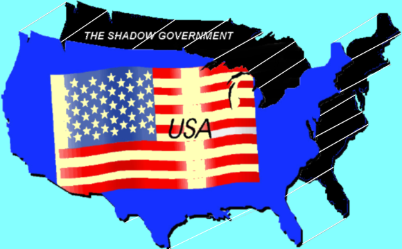 The oligarchs of the corporatocracy of the Shadow Government rule these days, thumbing their noses at democratic concerns in not just the U.S. but all other nations as well