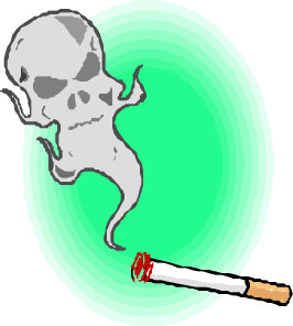 Tobacco Smoking and Tobacco Smoke Both Kill